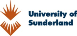 University of Sunderland