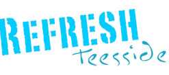 Refresh Teeside
